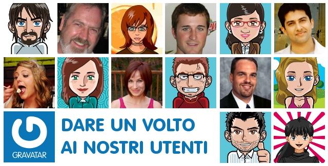 Gravatar: abilitiamo gli avatar dei nostri utenti