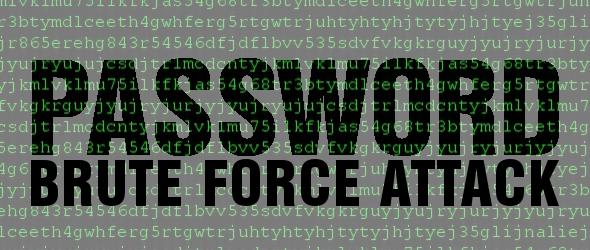Difendersi dai Brute Force e usabilità delle password