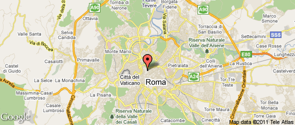 Beautiful Google Maps Rome Ideas - Printable Map - New ...