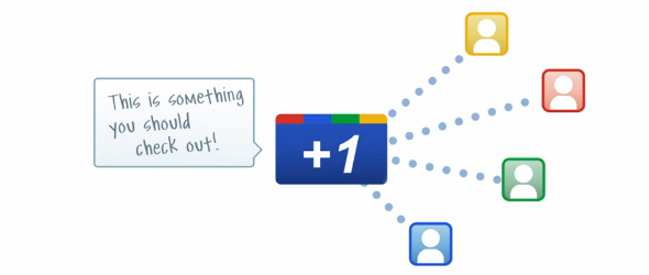 Google +1 button: integrazione e funzionamento