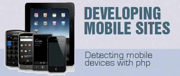 Detection Mobile Device: individuare un dispositivo mobile con php